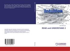 Bookcover of READ and UNDERSTAND 2