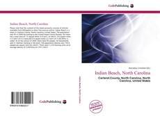 Couverture de Indian Beach, North Carolina