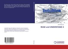 Bookcover of READ and UNDERSTAND 4