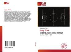 Portada del libro de Joey Fink