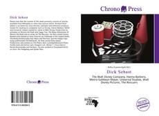 Bookcover of Dick Sebast