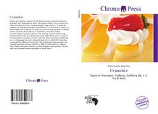 Bookcover of Crunchie