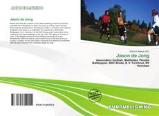 Portada del libro de Jason de Jong