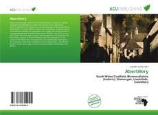 Capa do livro de Abertillery