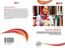 Harveian Oration kitap kapağı