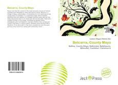 Buchcover von Belcarra, County Mayo