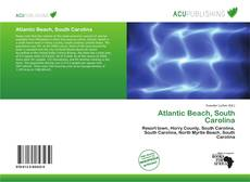 Bookcover of Atlantic Beach, South Carolina