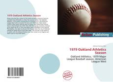 Couverture de 1979 Oakland Athletics Season