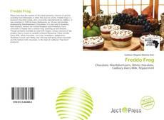 Buchcover von Freddo Frog