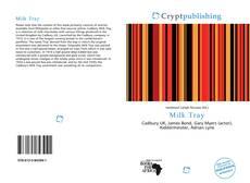 Milk Tray的封面