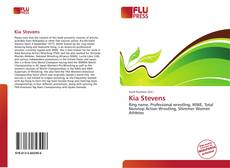 Bookcover of Kia Stevens
