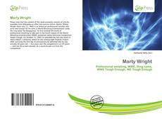 Marty Wright的封面