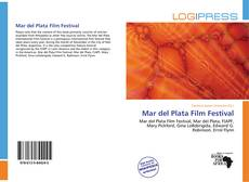 Bookcover of Mar del Plata Film Festival