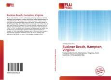 Portada del libro de Buckroe Beach, Hampton, Virginia
