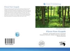 Обложка Fforest Fawr Geopark