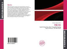 Bookcover of Hội An