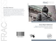 Dove-Myer Robinson的封面