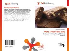 Bookcover of Moro (chocolate bar)