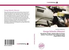 Couverture de George Schaefer (Director)