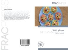 Capa do livro de Dolly Mixture