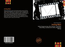Bookcover of Irving Reis