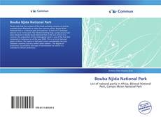 Bookcover of Bouba Njida National Park