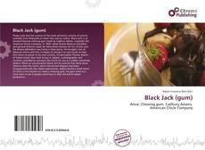 Bookcover of Black Jack (gum)