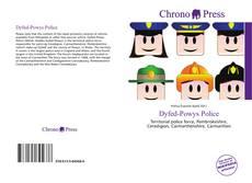 Copertina di Dyfed-Powys Police