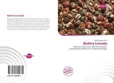 Buchcover von Bullina Lineata