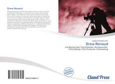 Drew Renaud kitap kapağı