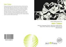 Capa do livro de Adin Talbar