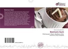 Beemans Gum的封面