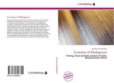 Copertina di Economy of Madagascar