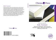 Bookcover of Jody Azzouni