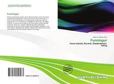 Buchcover von Funningur
