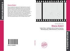 Borítókép a  Diana Zubiri - hoz