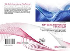 Bookcover of 10th Berlin International Film Festival