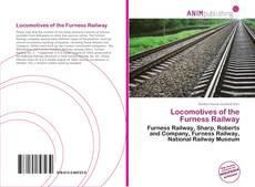 Borítókép a  Locomotives of the Furness Railway - hoz
