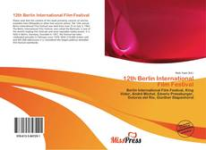 Couverture de 12th Berlin International Film Festival