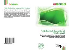 Bookcover of 14th Berlin International Film Festival