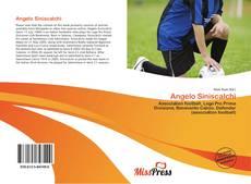 Buchcover von Angelo Siniscalchi