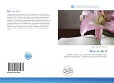 Bookcover of Marvin Bell