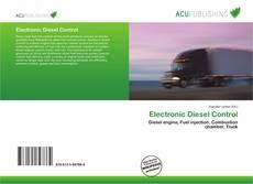 Copertina di Electronic Diesel Control