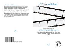 Обложка Albert Russell (Director)