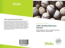 Couverture de 1991 Seattle Mariners Season