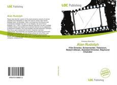 Buchcover von Alan Rudolph