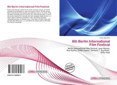 Обложка 8th Berlin International Film Festival