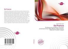 Portada del libro de Ed Francis