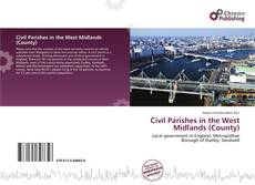 Borítókép a  Civil Parishes in the West Midlands (County) - hoz