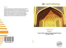 Bookcover of Akbar